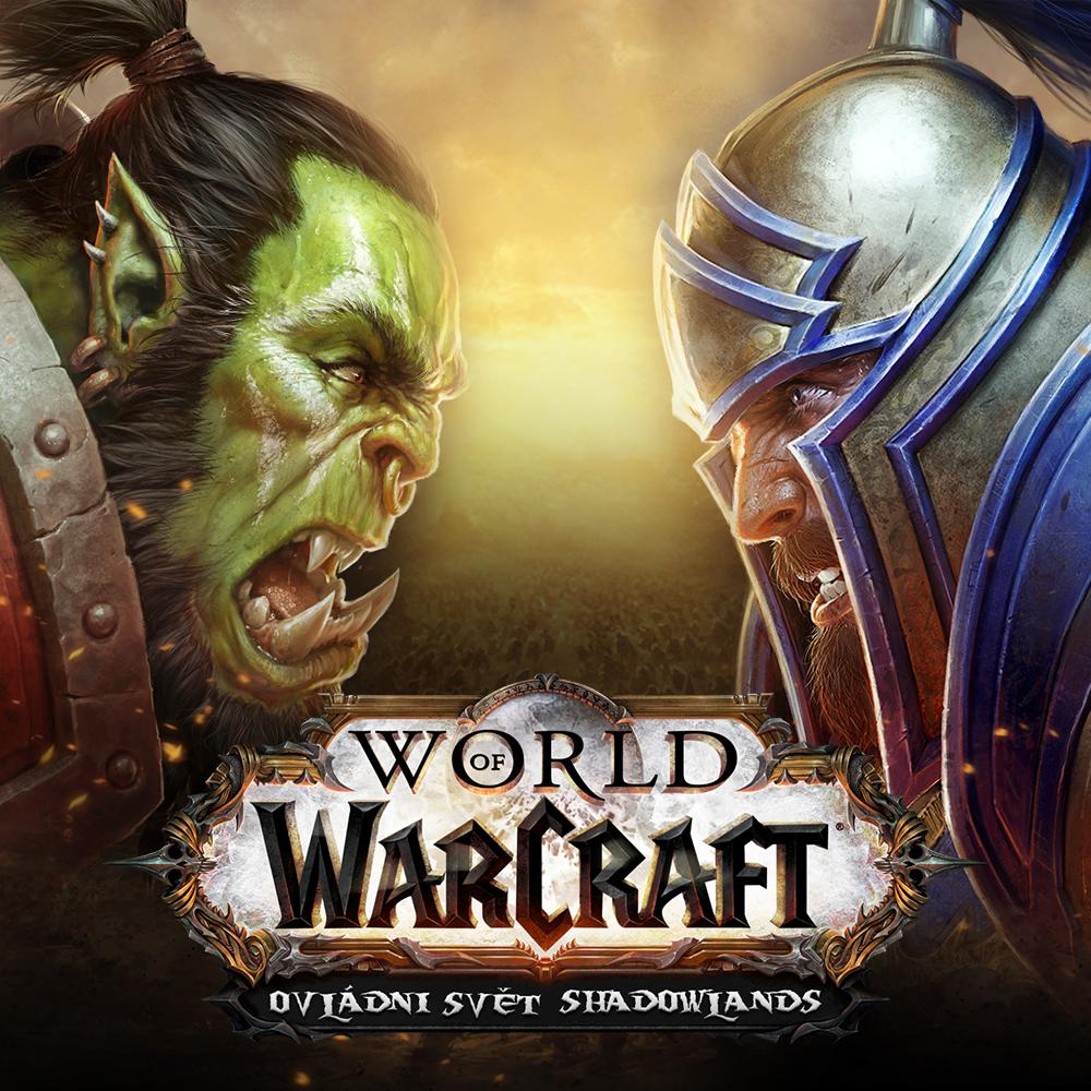 World of Warcraft: Ovládni svět Shadowlands